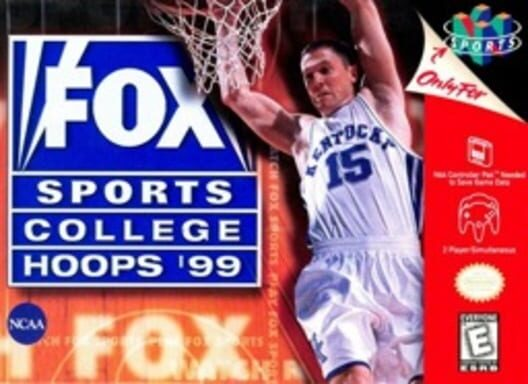 Fox Sports College Hoops '99 image