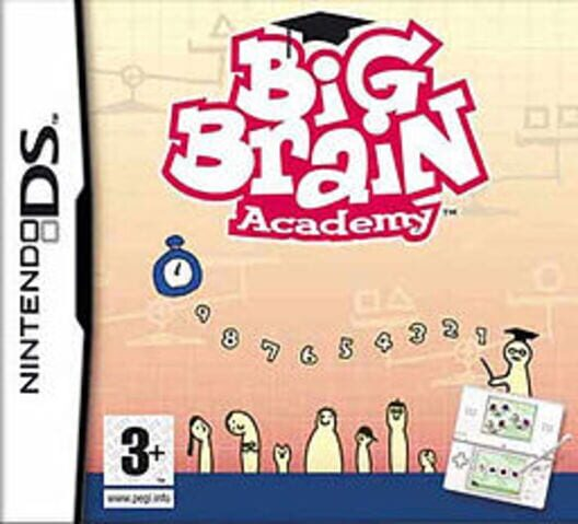 Big Brain Academy image
