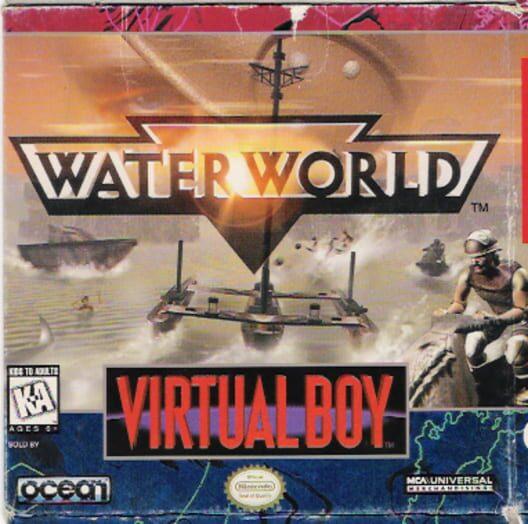 Waterworld Display Picture