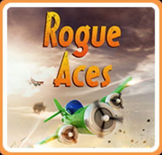 Rogue Aces image