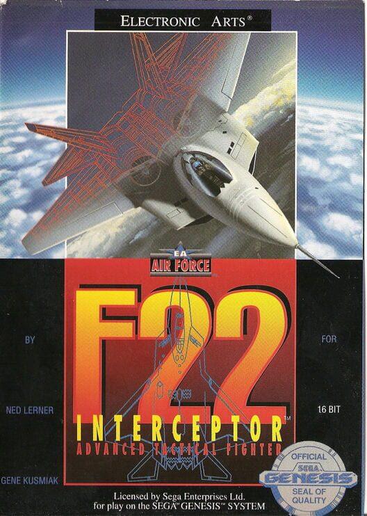 F-22 Interceptor image