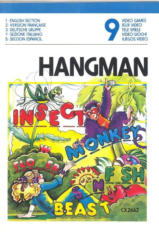 Hangman image
