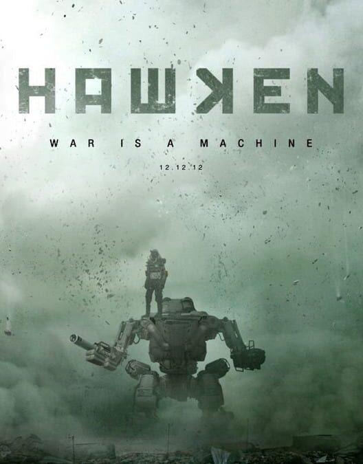 Hawken image