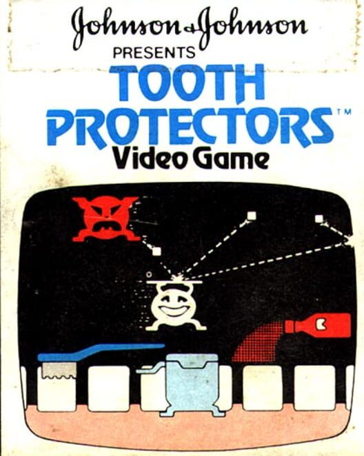 Tooth Protectors Display Picture