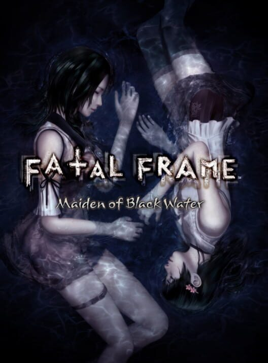 Fatal Frame: Maiden of Black Water image