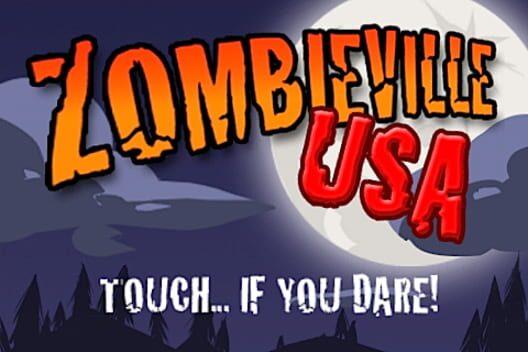 Games Like Zombieville USA