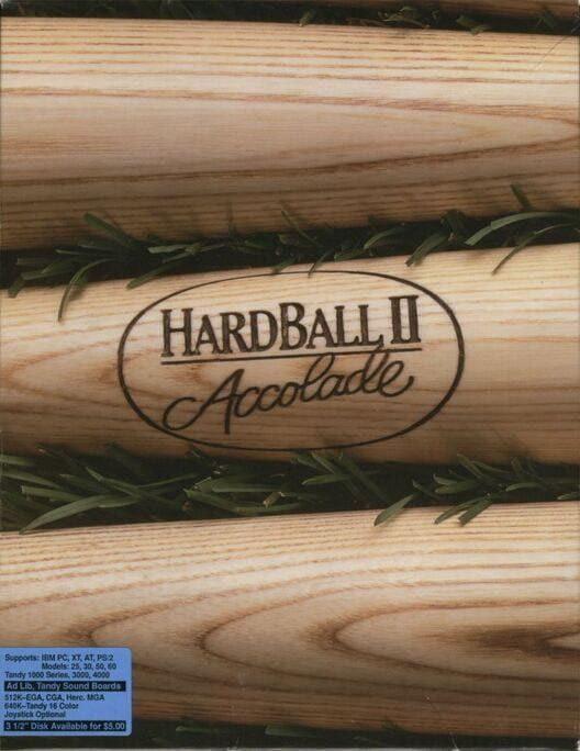 HardBall II image