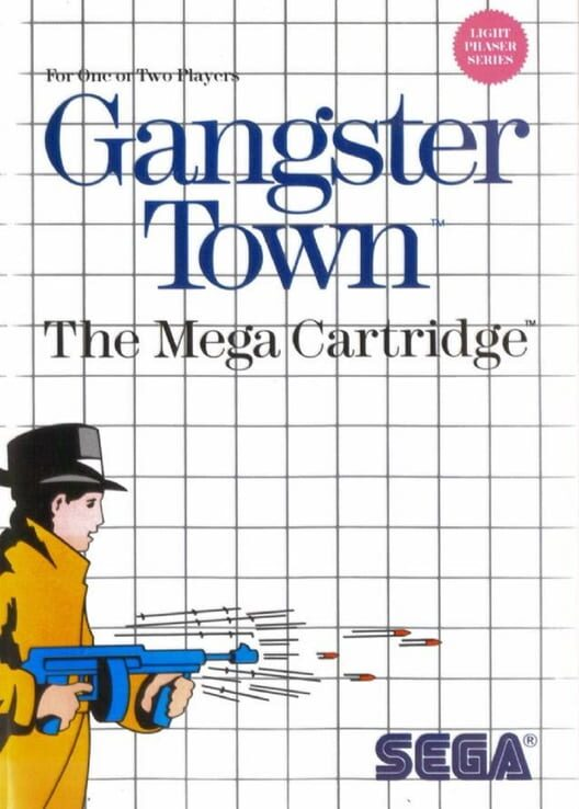 Gangster Town image