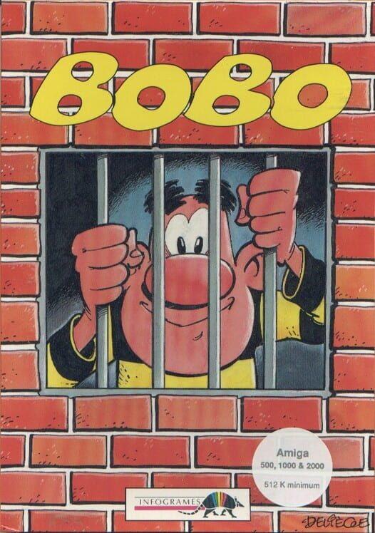 BoBo image