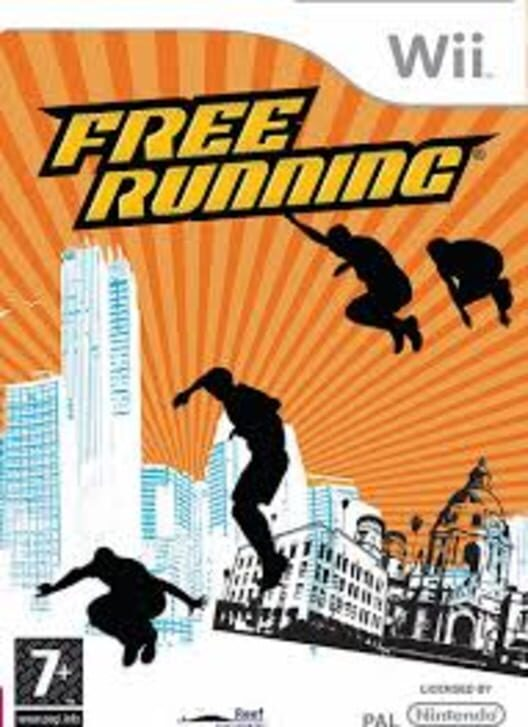 Free Running Display Picture