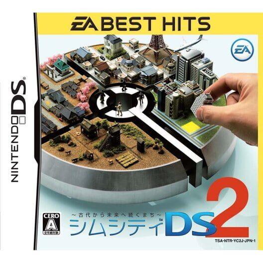 SimCity DS 2 image