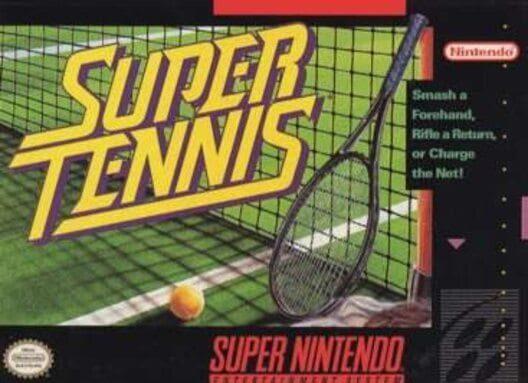 Super Tennis Display Picture