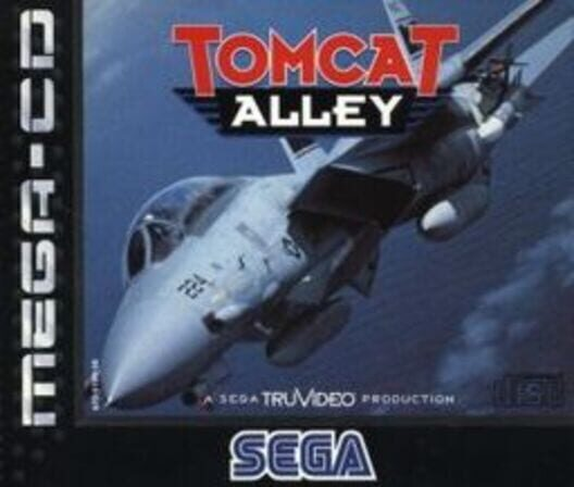 Tomcat Alley Display Picture