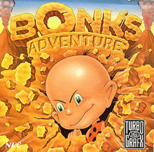Bonk's Adventure Display Picture