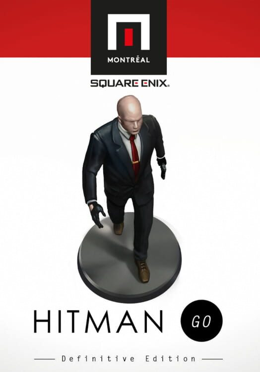 Hitman GO: Definitive Edition image
