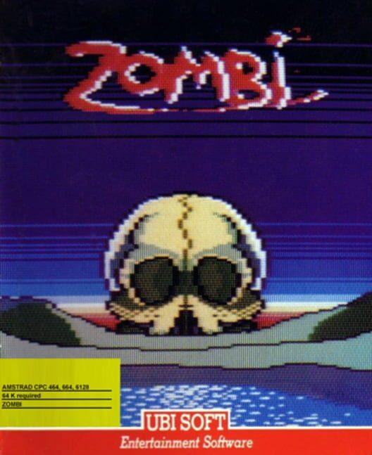 Zombi image