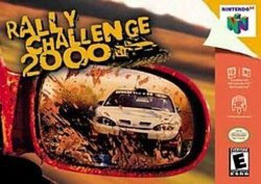 Rally Challenge 2000 image