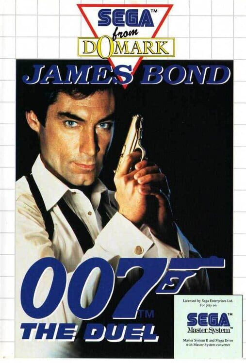 James Bond 007: The Duel Display Picture