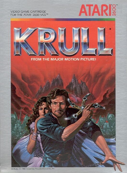Krull Display Picture