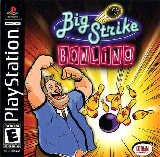 Big Strike Bowling image