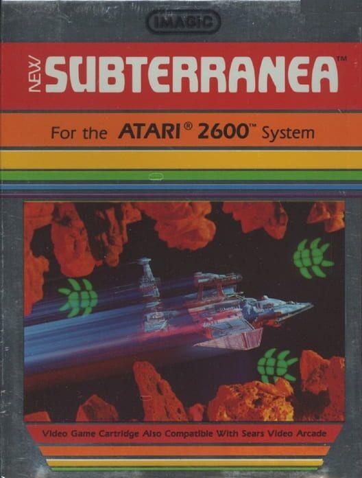 Subterranea Display Picture