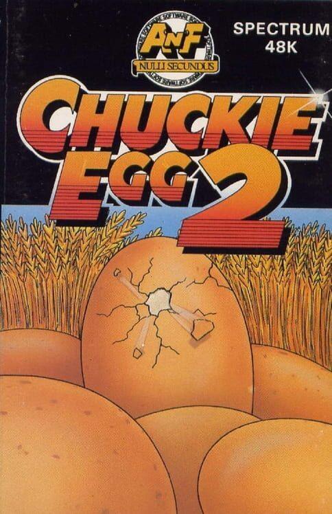 Chuckie Egg II image
