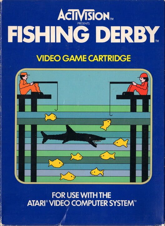 Fishing Derby image
