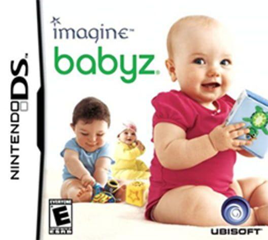 Imagine Babyz image