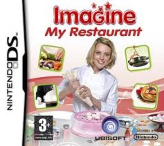 Imagine: My Restaurant Display Picture