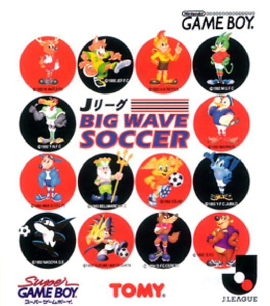 J.League Big Wave Soccer image