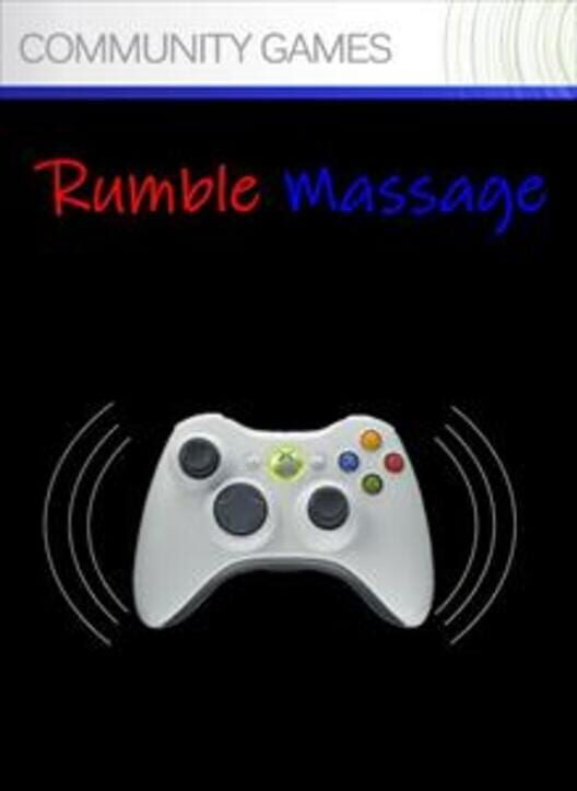 Games Like Rumble Massage