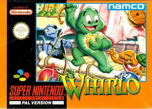 Whirlo image