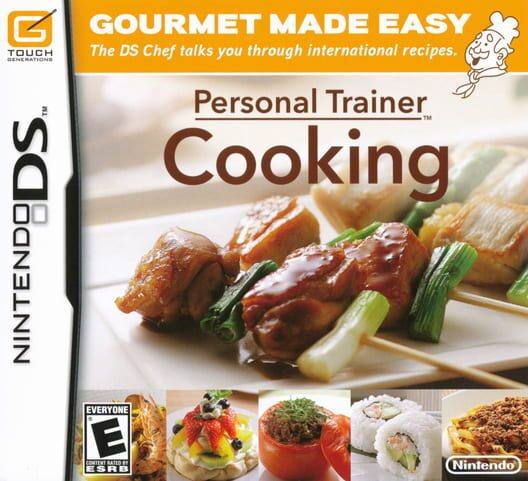 Personal Trainer: Cooking Display Picture