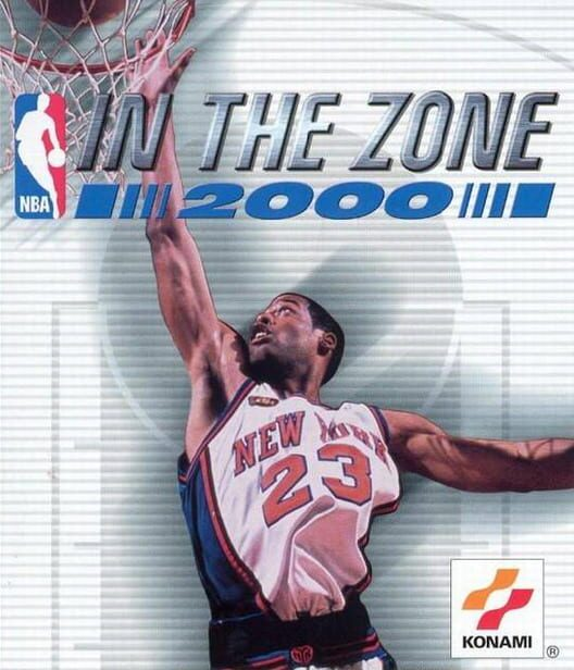 NBA In The Zone 2000 image