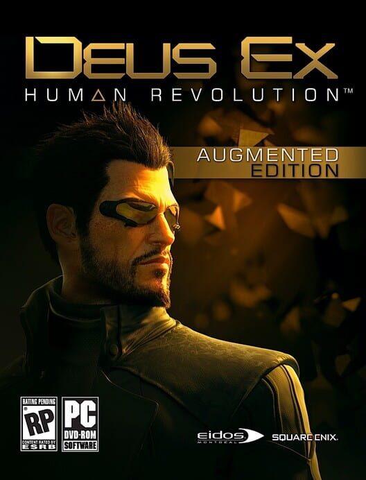 Deus Ex: Human Revolution - Augmented Edition image