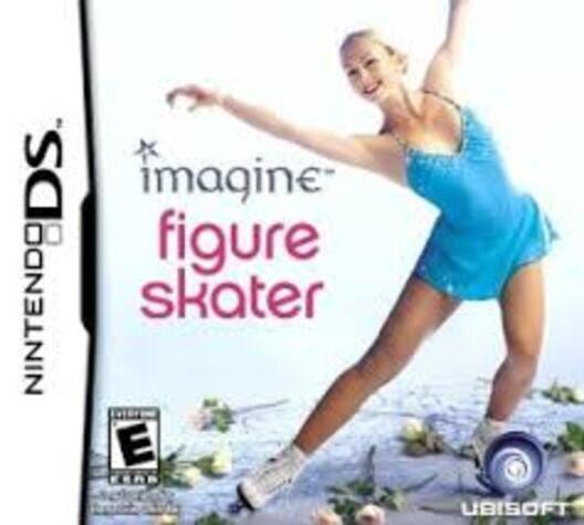 Imagine: Figure Skater image