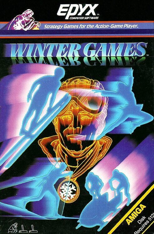 Winter Games Display Picture
