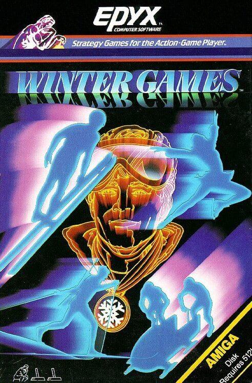 Winter Games image