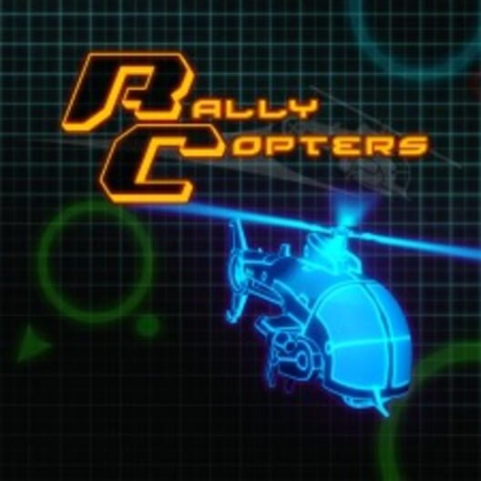 Rally Copters image