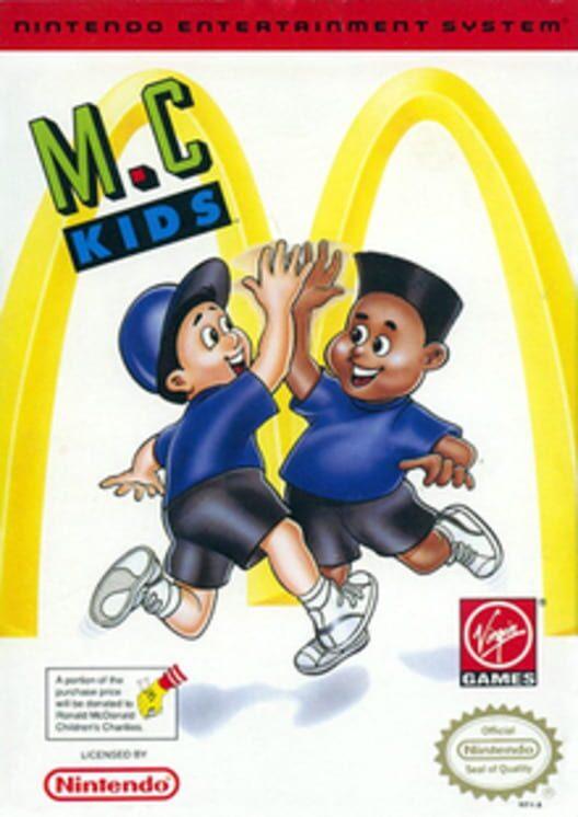 M.C. Kids image