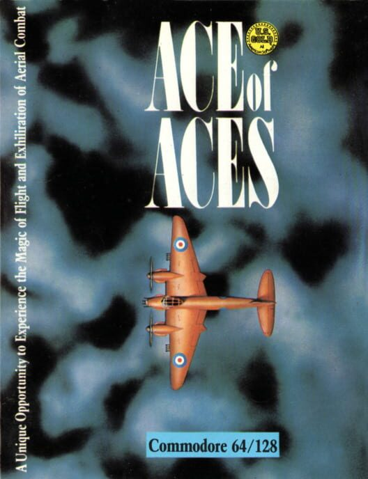 Ace of Aces Display Picture
