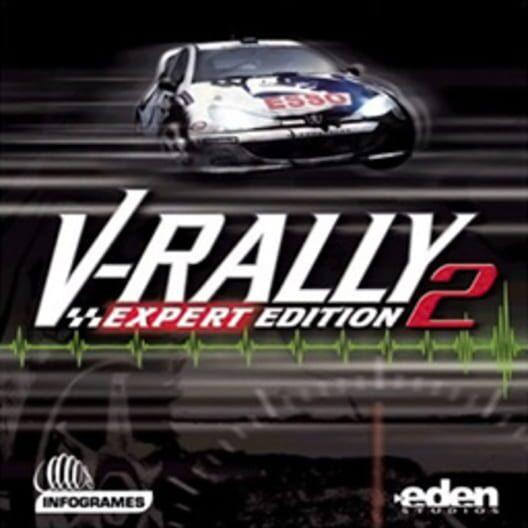 V-Rally 2 image