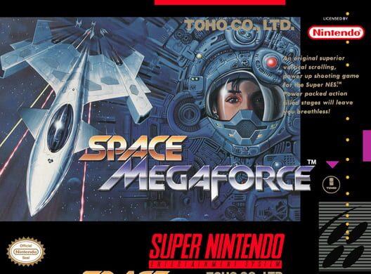 Space Megaforce Display Picture