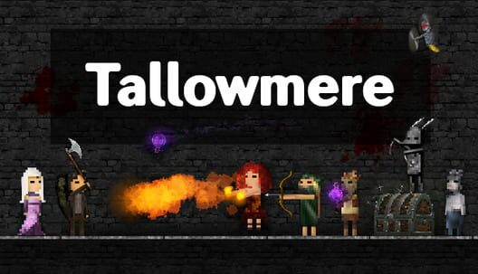 Tallowmere Display Picture