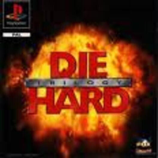 Die Hard Trilogy image