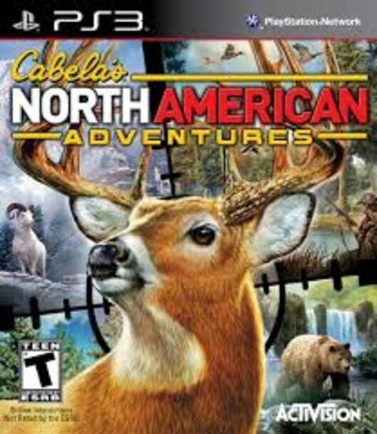 Cabela's North American Adventures image