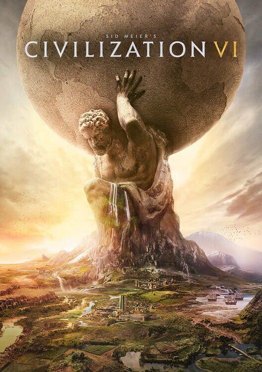 Sid Meier's Civilization VI image