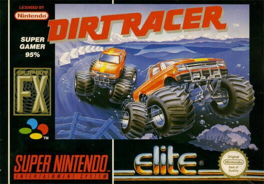 Dirt Racer Display Picture