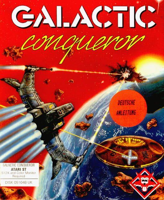 Galactic Conqueror image