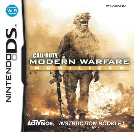 Call of Duty: Modern Warfare - Mobilized image